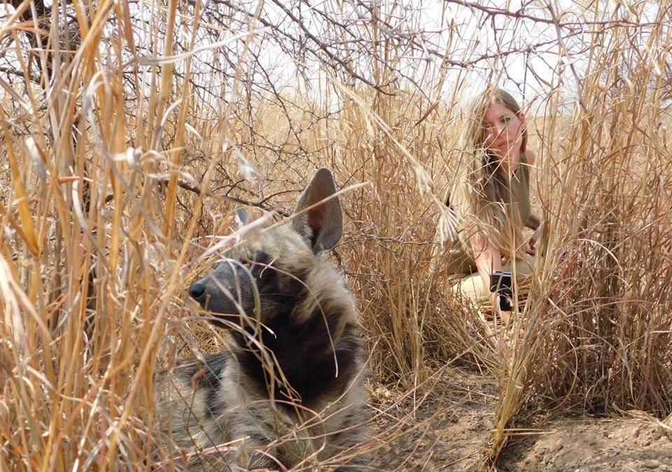 TÉCNICO EN BIENESTAR ANIMAL Y ENTRENAMIENTO PARA REHABILITACIÓN Y CUIDADO VETERINARIO DE ANIMALES SALVAJES